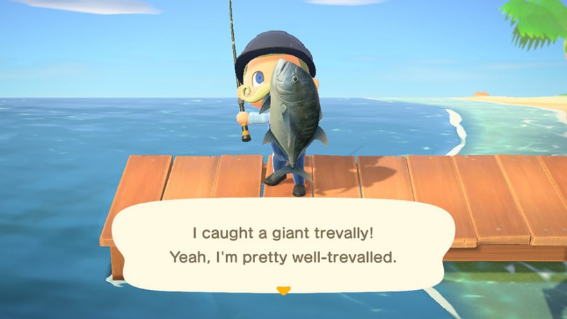 Animal Crossing New Horizons: Three things to know about the island builder
