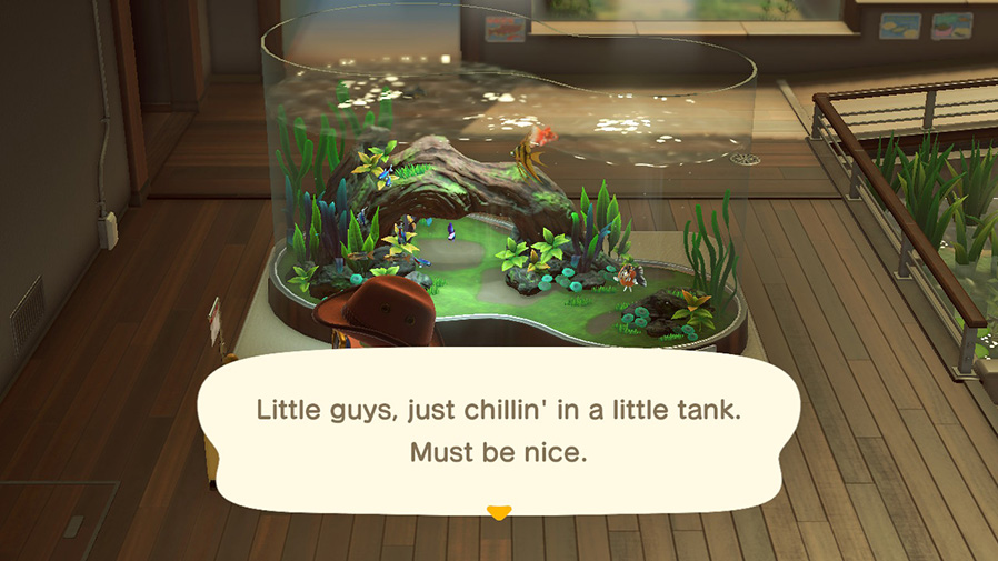 All new and leaving fish and bugs in June in Animal Crossing: New Horizons