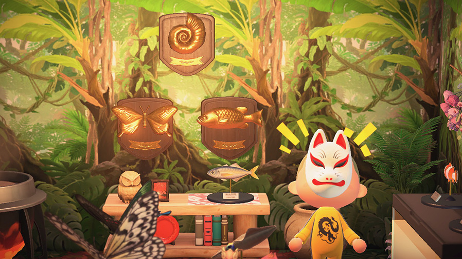 Full monthly guide to fish, bugs, sea creatures in Animal Crossing: New Horizons