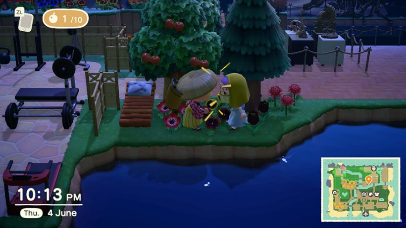 All new and leaving fish, bugs, sea creatures in November in Animal Crossing: New Horizons