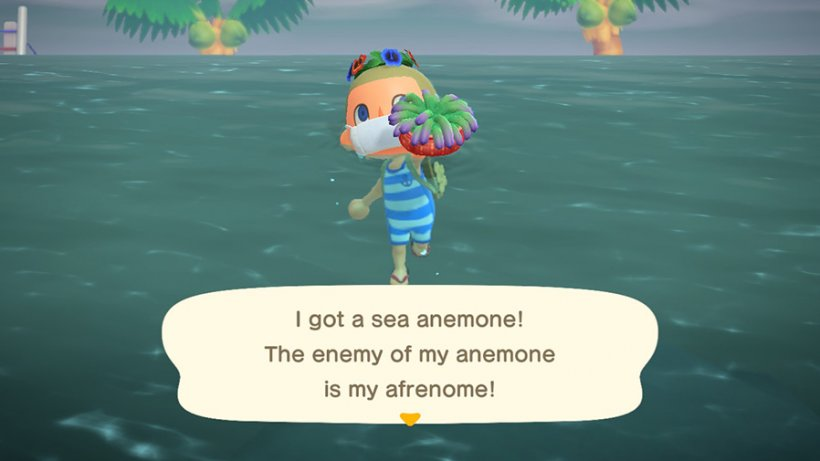 All new and leaving fish, bugs, and sea creatures in August in Animal Crossing: New Horizons