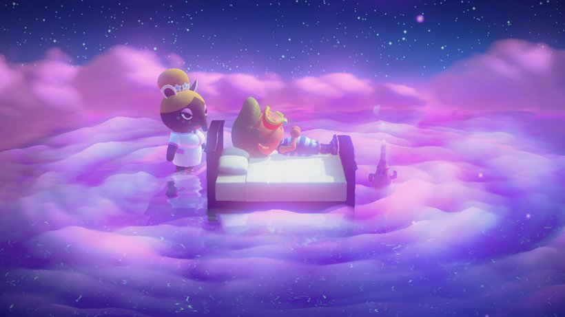 How to use the Dream Suite in Animal Crossing: New Horizons