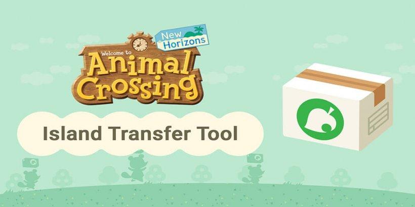 инструмент для передачи животных, пересекающих остров