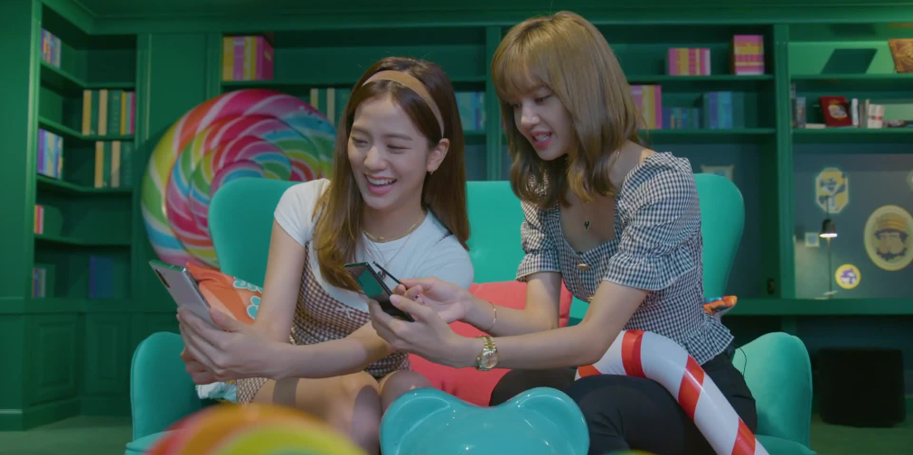 Candy Crush Friends Saga collaborates with K-pop superstars BLACKPINK to promote its new AR mode