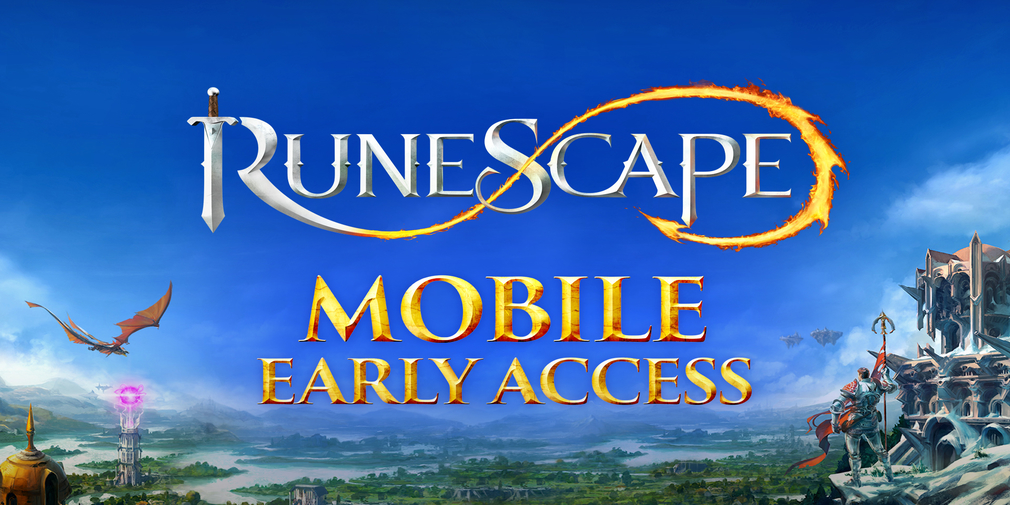 RuneScape Mobile's latest content update, The Ranch Out of Time, brings dinosaur farming and increased skillcaps