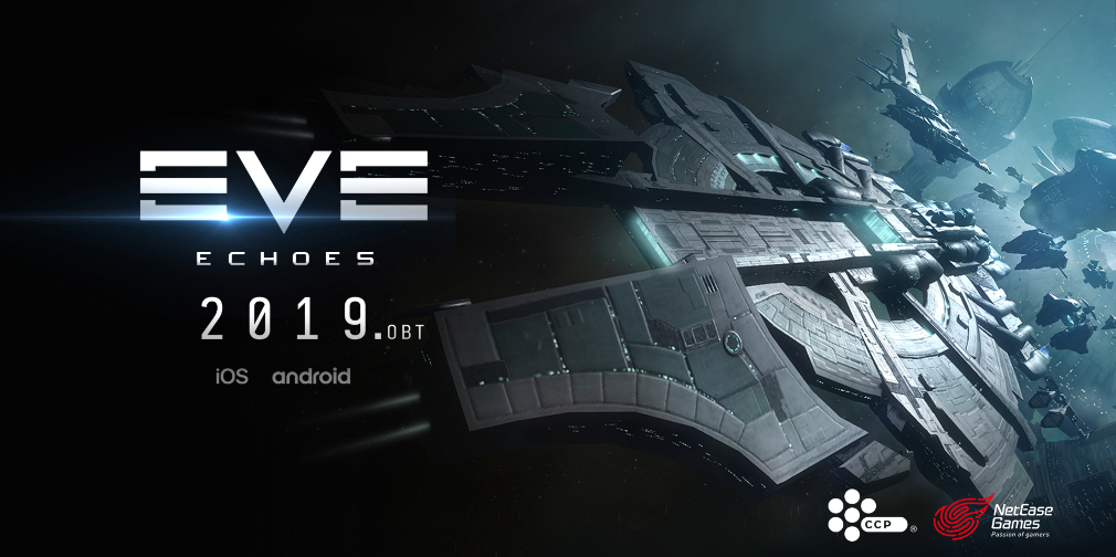 EVE: Echoes is available now in open beta for iOS and Android