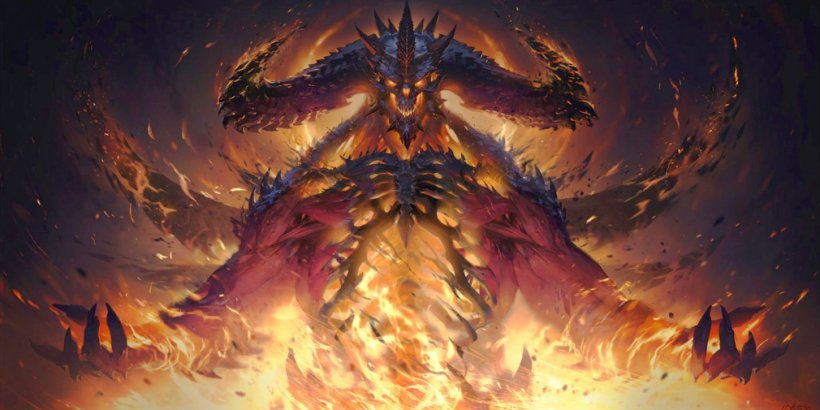 Everything we've learned about Diablo Immortal from BlizzCon 2021