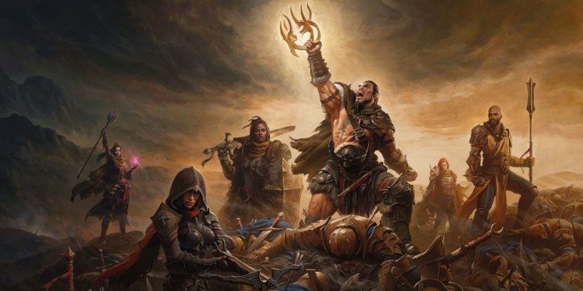 Diablo Immortal's new closed beta will introduce the Necromancer class, controller support and new PvP events