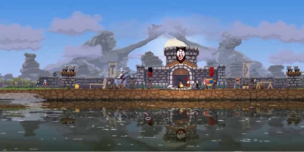 Kingdom: Two Crowns remet le couvert sur mobiles à la fin du mois