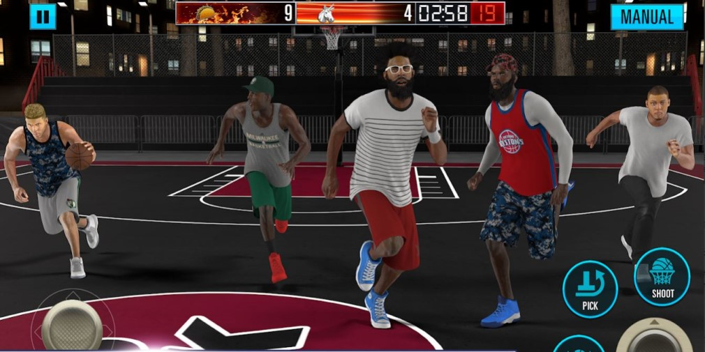 NBA 2K Mobile adds Carmelo Anthony card and hoodie as free rewards, here's the code you need