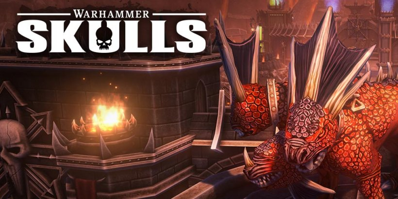 Warhammer: Chaos & Conquest launches 2nd-anniversary event along with Warhammer Skulls festival