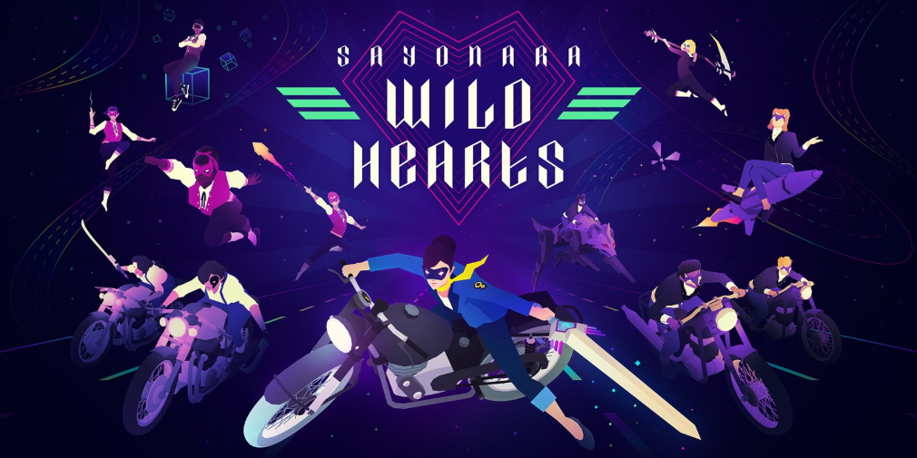The best levels in Sayonara Wild Hearts ranked from worst through to best
