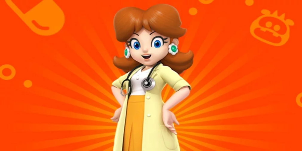 Dr. Mario World adds 20 new stages and 3 new doctors