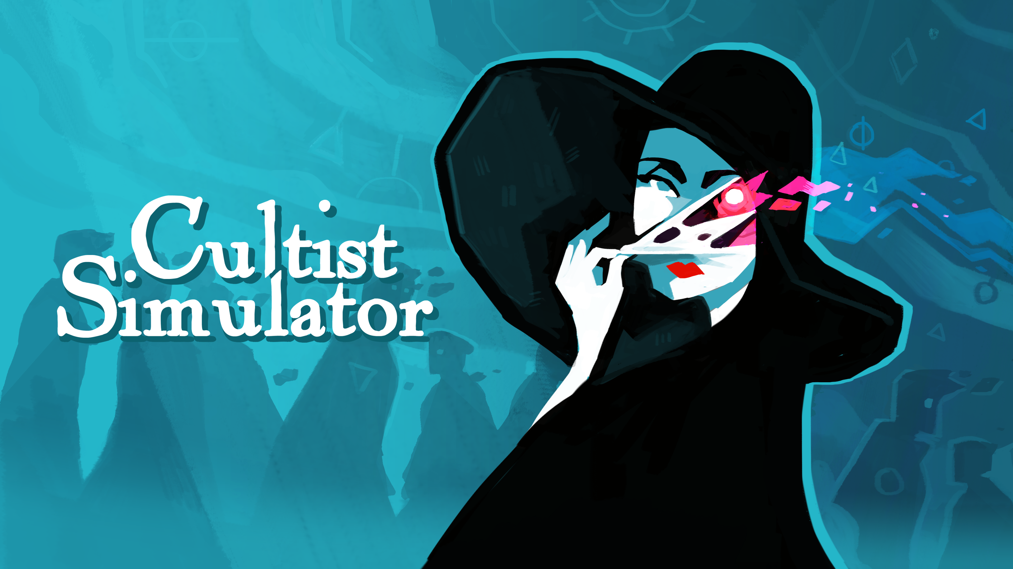 Cultist Simulator's DLCs The Priest and The Ghoul are now available for iOS and Android