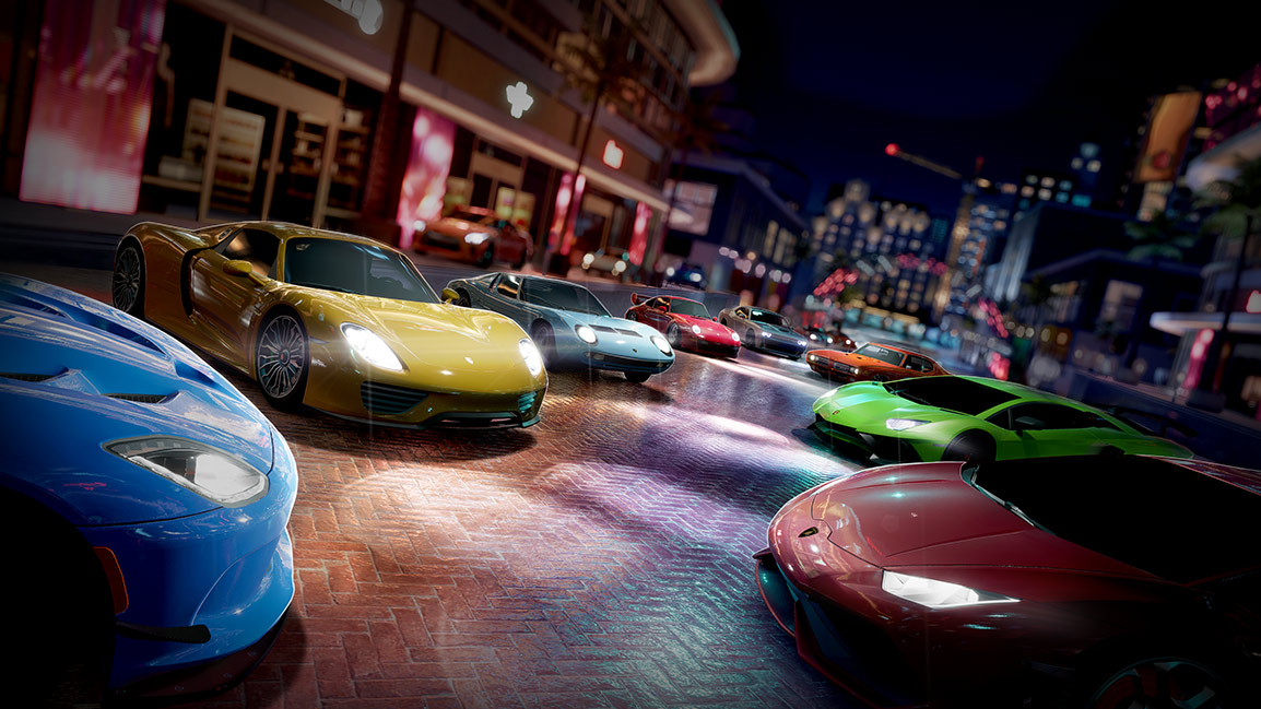 Forza Street coming to Android, exclusive to Samsung devices for launch