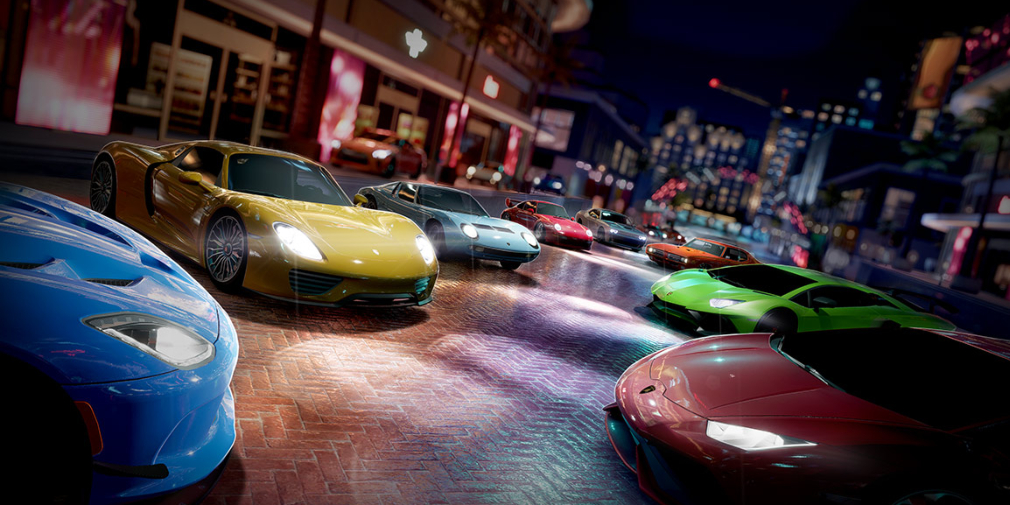 Forza Street is racing towards its iOS and Android launch on May 5th