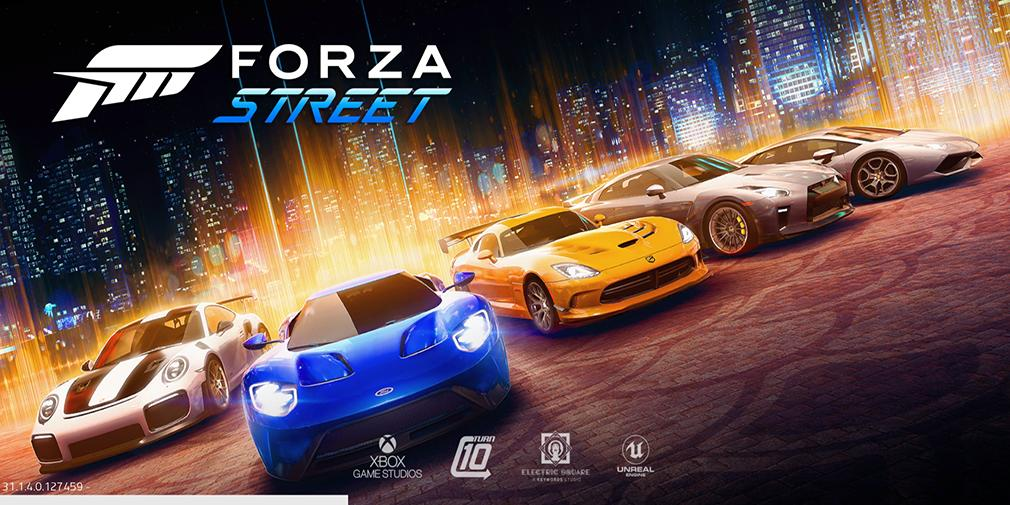 Tips to race ahead in Forza Street on mobile, Android, iOS