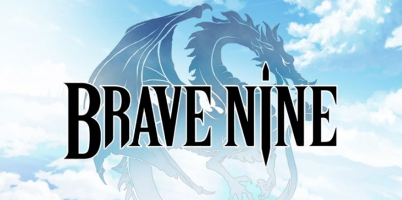 Brave Nine's anniversary update adds the World Arena, Companions, the Underground Evil Castle and more