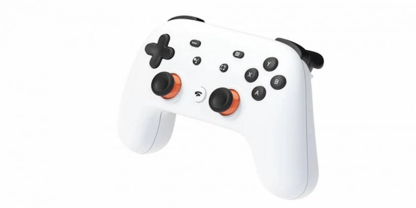 Google Stadia's full launch lineup revealed