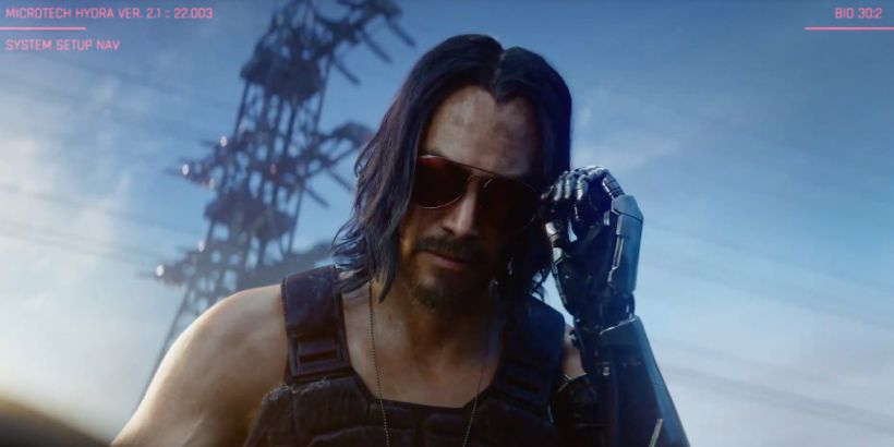 Google Stadia lets you play Cyberpunk 2077 on Mobile