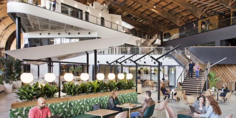 Google Stadia opens new studio in Playa Vista to develop exclusive games