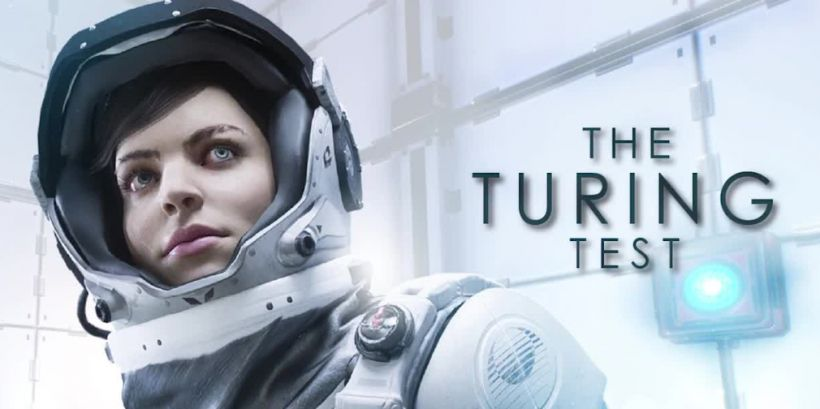 Google Stadia's latest games are puzzlers The Turing Test and Relicta
