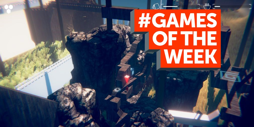 GAMES OF THE WEEK - The 5 best new games for iOS and Android - September 5th