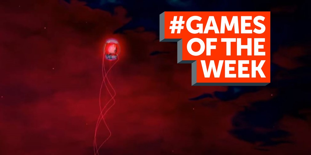 GAMES OF THE WEEK - The 5 best new mobile games for iOS and Android - July 2nd 2020