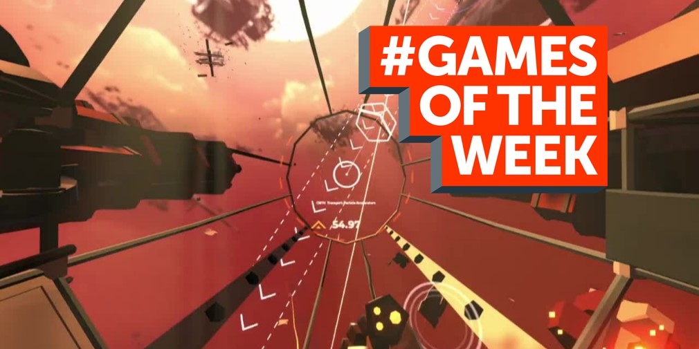 GAMES OF THE WEEK - The 5 best new mobile games for iOS and Android - July 31st 2020