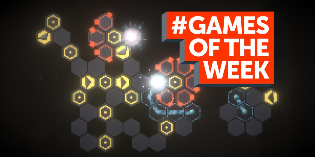 GAMES OF THE WEEK - The 5 best new mobile games for iOS and Android - August 13th 2020