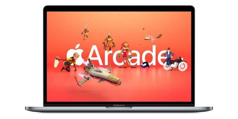 Definitive Apple Arcade Game List of every game available