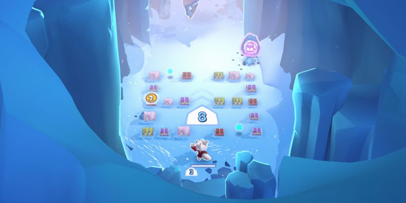 [Updated] Apple Arcade receives another four games to its library with a fifth pending