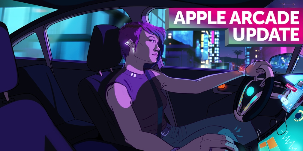 Apple Arcade cancels some upcoming games and hunts for projects with higher player retention