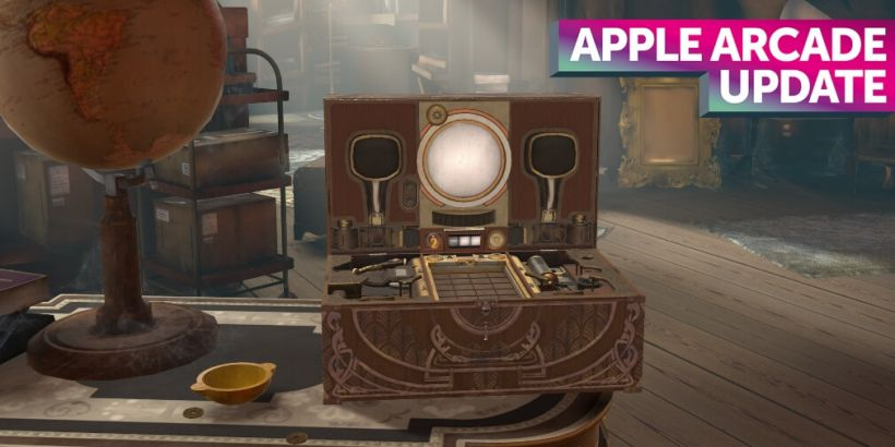 Apple Arcade weekly update: lumen, Sp!ng, Butter Royale and Rayman Mini