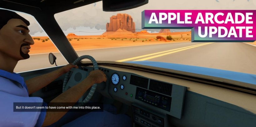 Apple Arcade weekly update: Hitchhiker, Farm It!, Pac-Man Party Royale, Spire Blast and more