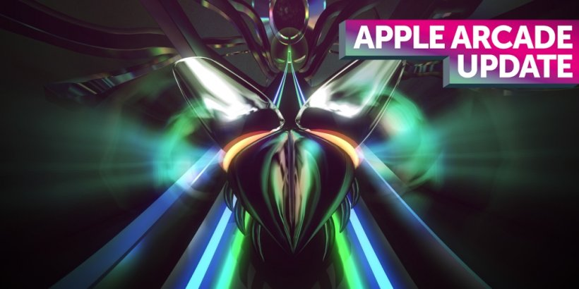Apple Arcade weekly update: Zookeeper World, Thumper: Pocket Edition, LEGO Brawls and Sneaky Sasquatch