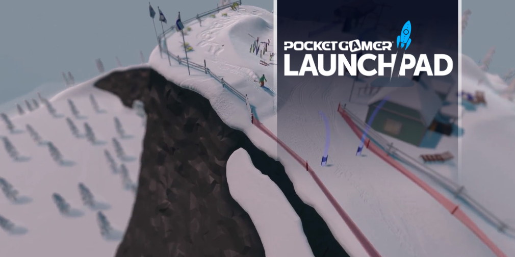 Grand Mountain Adventure's giant winter update revealed, adds local multiplayer and several new mountains to master