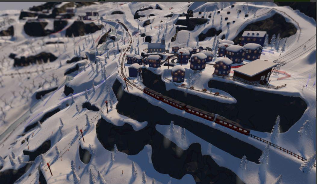 Grand Mountain Adventure: три причины посетить этот рай для сноуборда