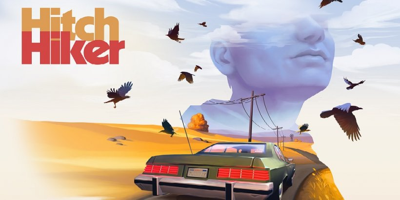 Hitchhiker – A Mystery Game coming to PC and other platforms later this week