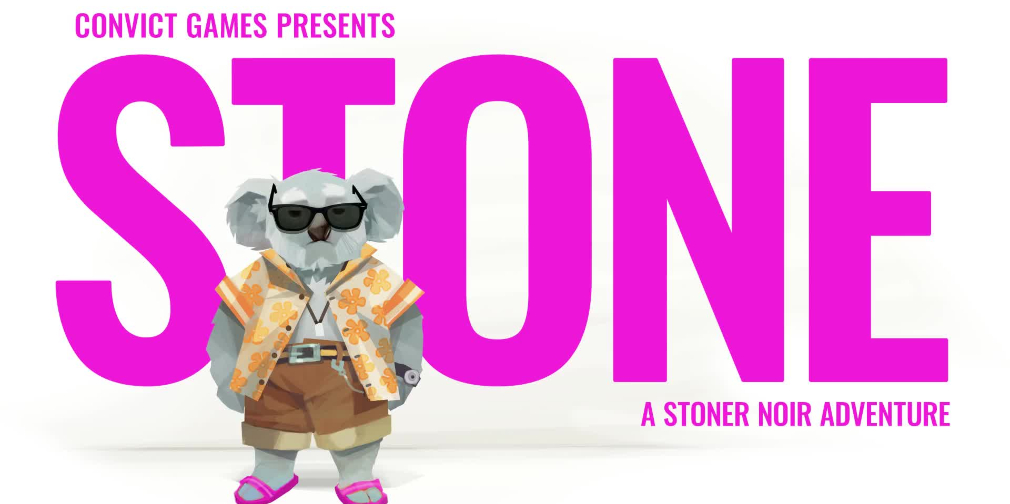 STONE, the stoner noir adventure game, gets a free-to-play preview on iOS