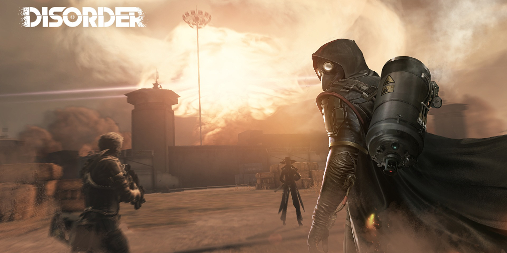 Disorder, NetEase's apocalyptic shooter, launches for iOS and Android in North and South America