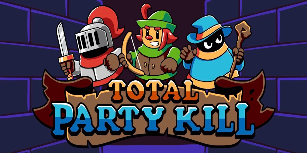 Total Party Kill review -