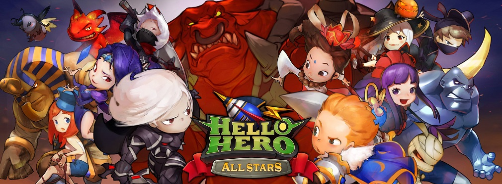 Hello Hero All Stars guide, tips - Getting to grips with the latest update