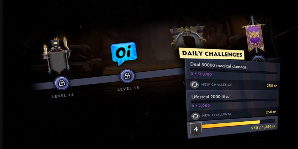 Valve's auto chess game Dota Underlords gets free prototype battle pass