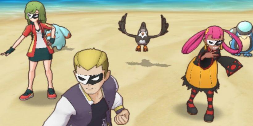 Pokémon Masters cheats, tips - How to win tough battles