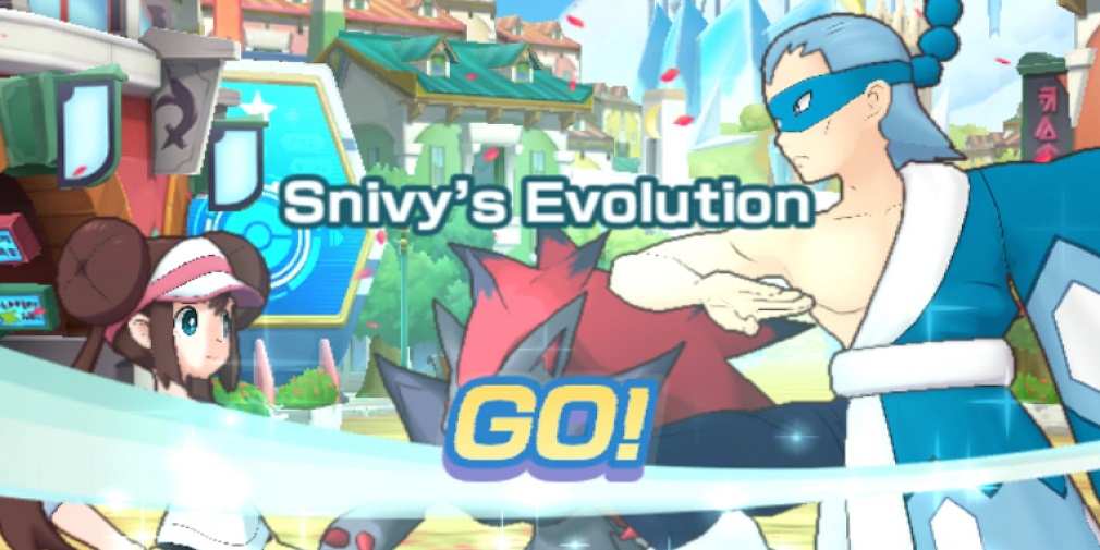 Pokémon Masters cheats, tips - How to evolve Snivy, Piplup, Seel and FAST