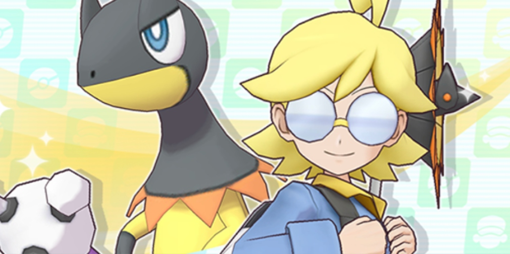 Pokemon Masters welcomes Clemont & Heliolisk to Pasio alongside a Flying-Type solo event and more