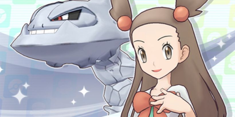 Pokemon Masters' latest update welcomes Jasmine & Steelix to the Pasio whilst a Flying-Type Training Event gets underway