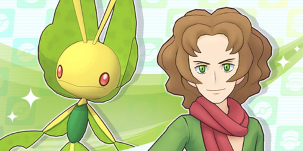 Pokemon Masters' latest update welcomes Burgh & Leavanny to Pasio alongside the Challenge Unova Special Event