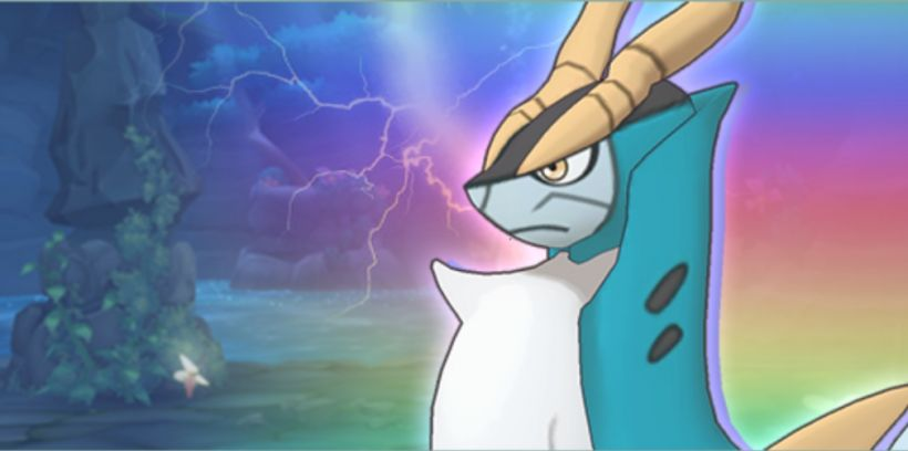 Pokemon Masters' Legendary Arena has been refreshed with Cobalion replacing Entei